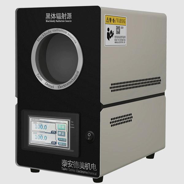 DY-HT2M面源黑体炉/黑体辐射源(室温+5℃—400℃)