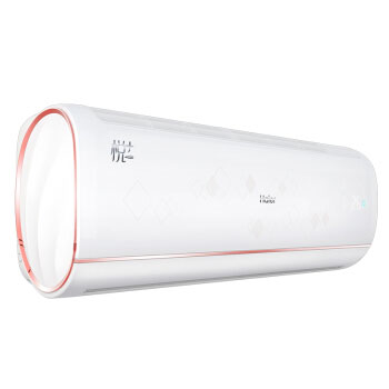 海尔(Haier)1.5匹变频壁挂式空调