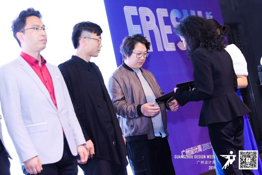 阜陽錦木堂設計師馬吉鵬獲得最美空間藝術獎