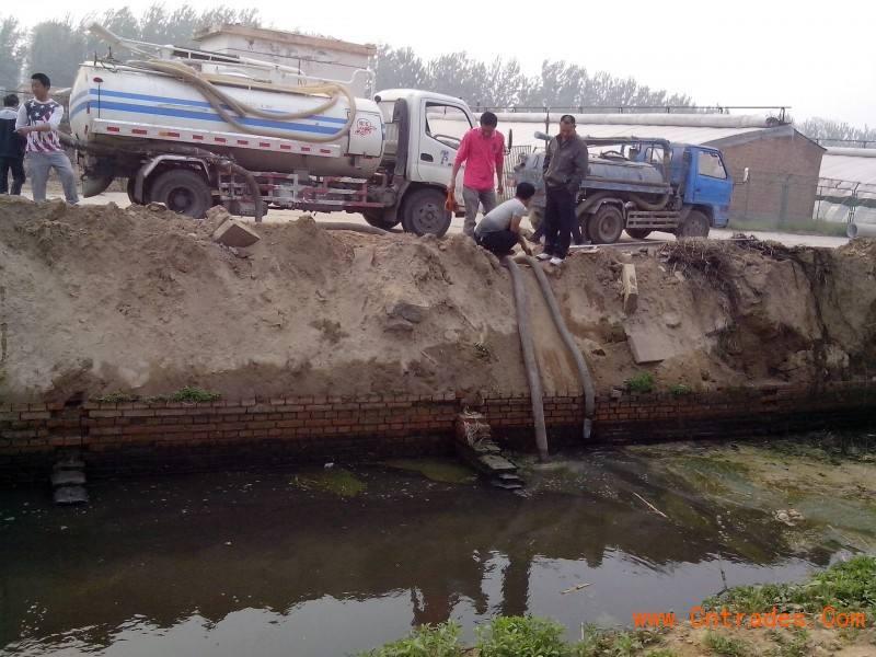 工廠污水處理