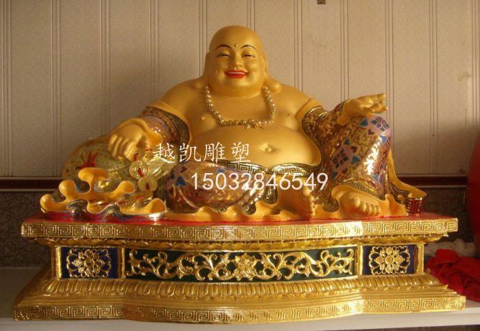 坐像弥勒佛,玻璃钢佛像 (2).jpg