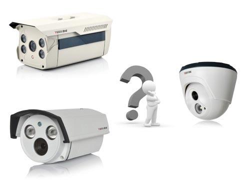 工厂安装一套监控系统需要多少钱