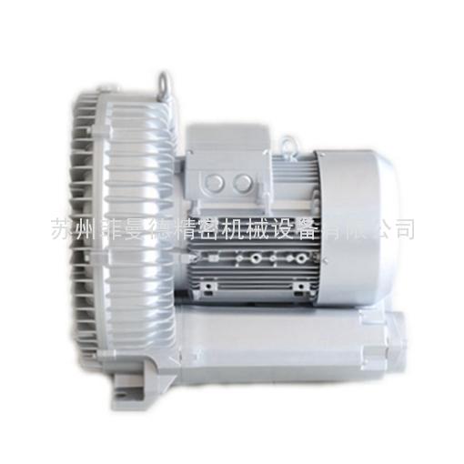 旋涡气泵在机械设备中的应用