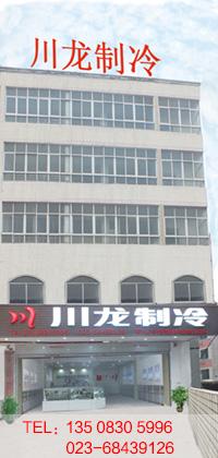 重庆川龙电气制冷工程设备有限公司