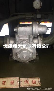 车载滑片泵TDHP