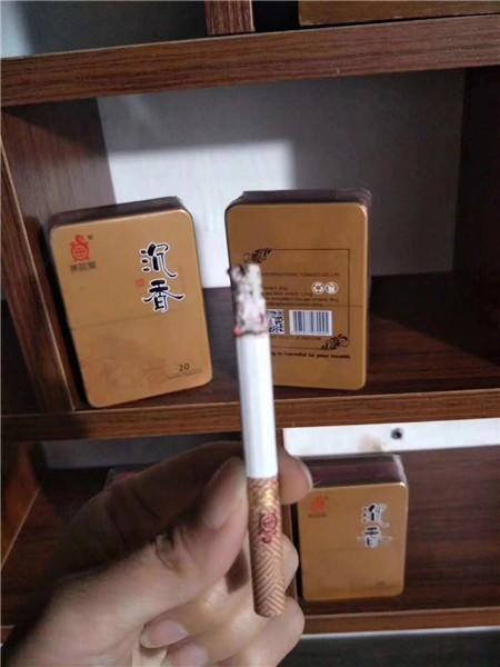 沉香煙萬香閣