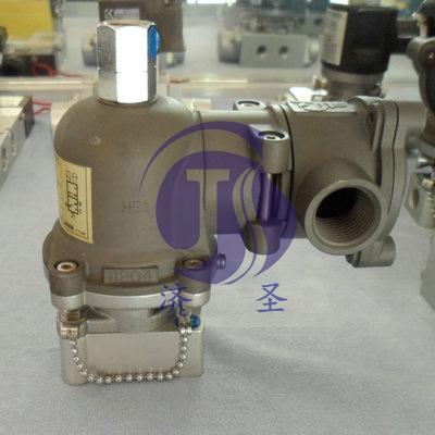 MOOU-8-DE12PU电磁阀