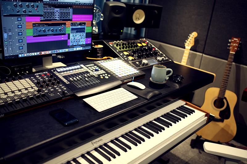 影音工作室