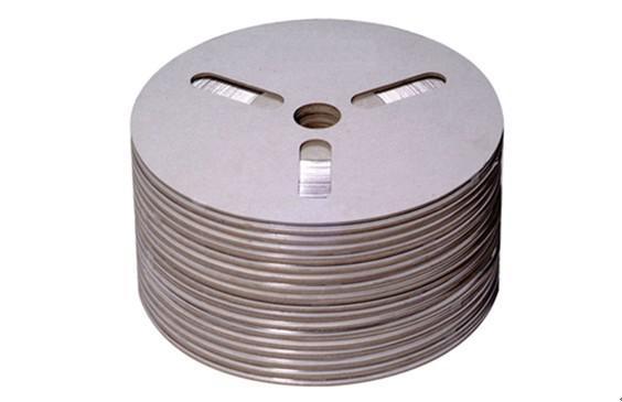 Panel-mounted PV ribbon