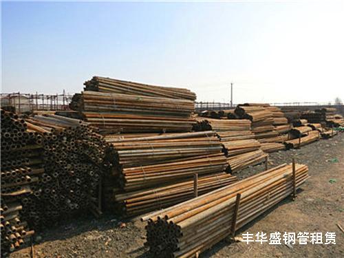 供應合肥鋼管租賃