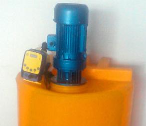 河南塑料反应罐