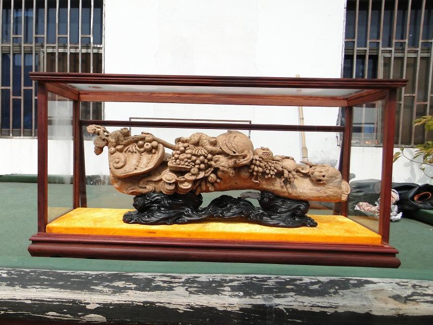 加里曼丹沉香木雕 如意 长73cm宽25cm高38cm.jpg