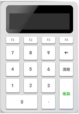 A2K独立键盘