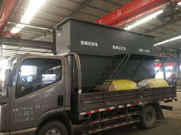 工程案例:上海某包装有限公司