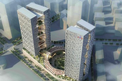 英超直播在线观看免费英超 视频控制系统-深圳百度国际大厦