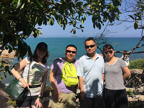 越南芽庄之旅