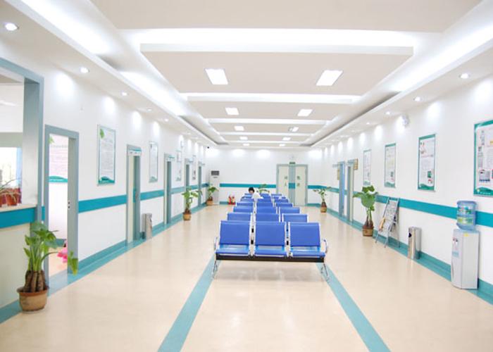 醫療用塑膠地板