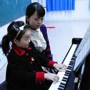 钢琴培训1
