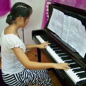 钢琴培训5