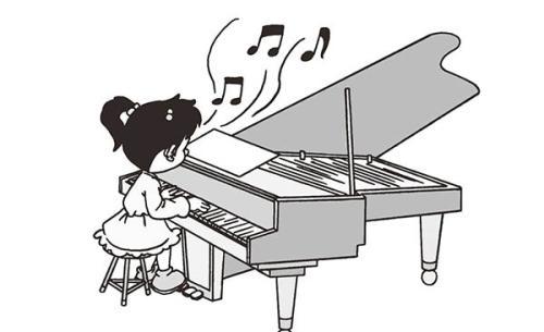 海口少儿钢琴培训