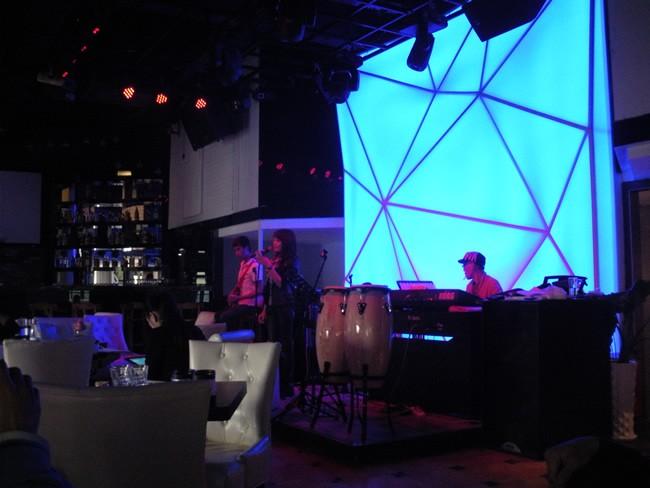 海宁2012街景式酒吧