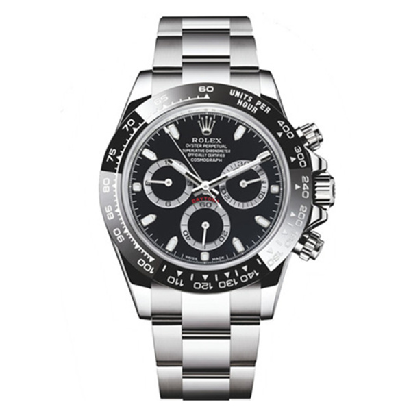 【JF厂】劳力士宇宙计型迪通拿系列116500LN-7859手表