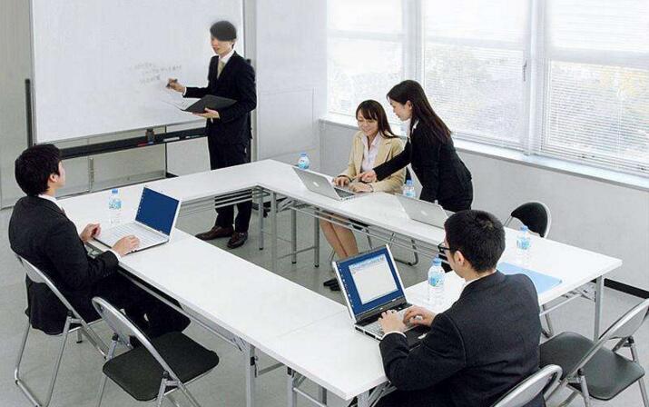 4.企业管理培训课程