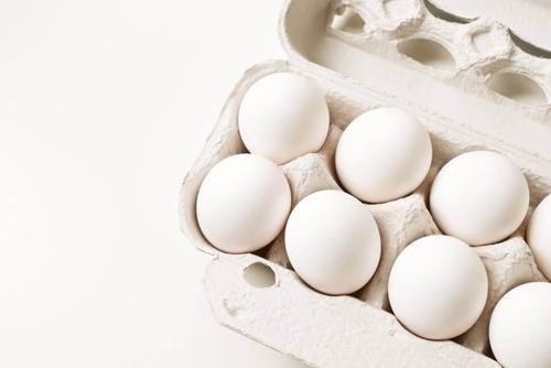 新十大慢性食物过敏原排行榜