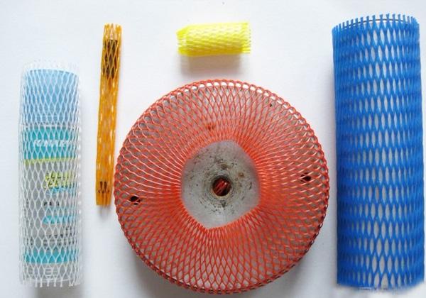防震网套产品