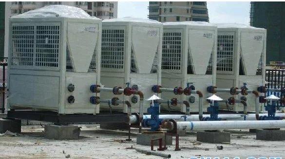 中央空调清洗的好处