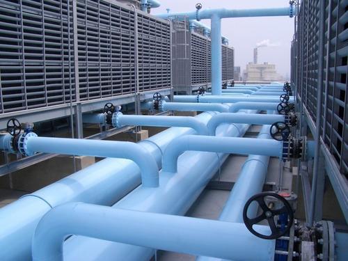 注塑機循環水系統
