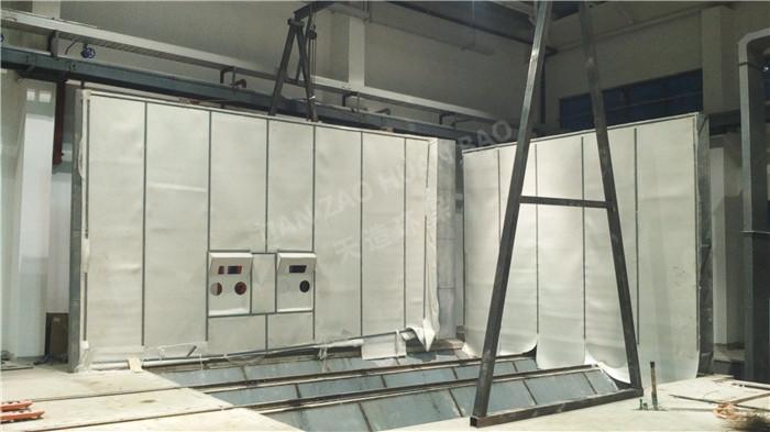 废气处理处理:废气处理设备厂家电话