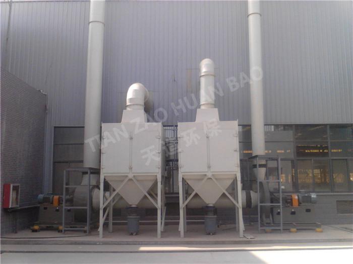 北京除尘设备厂家:高效除尘设备-除尘设备制造公司