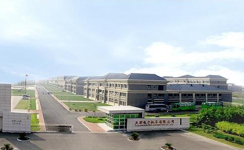 石家庄铁路学校为天津电力机车公司选聘毕业生