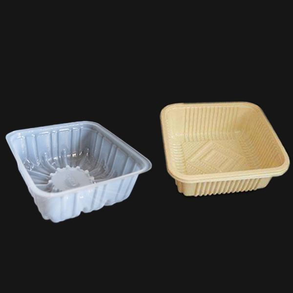 PS食品吸塑内盒