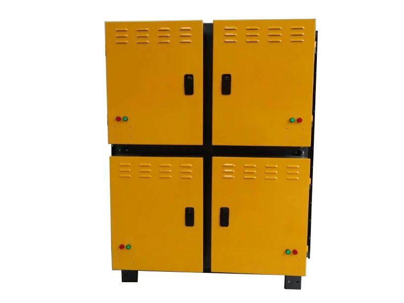 厨房油烟净化器WL200