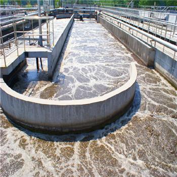 城市污水处理厂