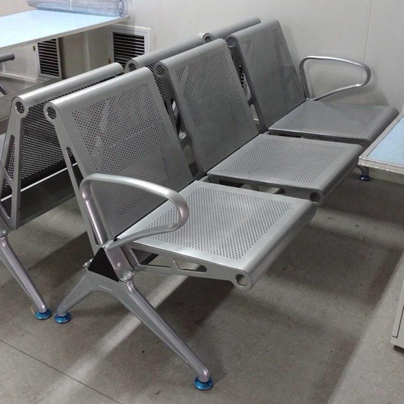 亚博体育苹果APP机场椅|公共场所等候区专用高端钢制连排椅直销