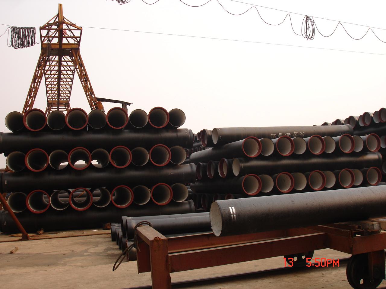 北京铸铁井盖报价