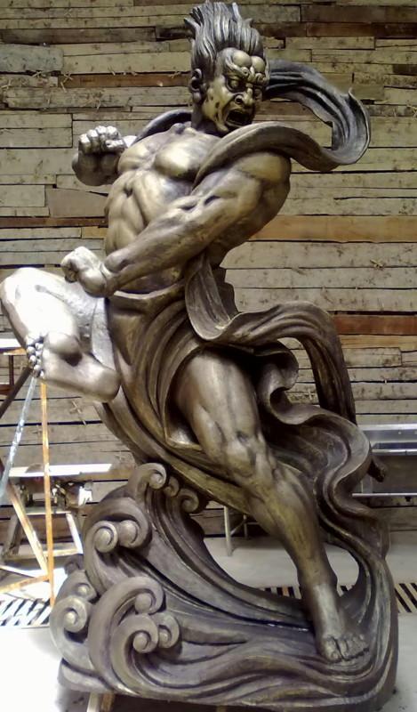 铸铜米乐体育