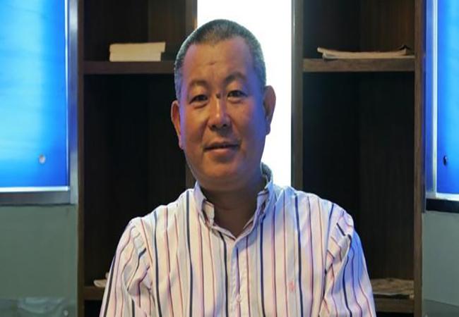 中国人民大学商学院教授--包政