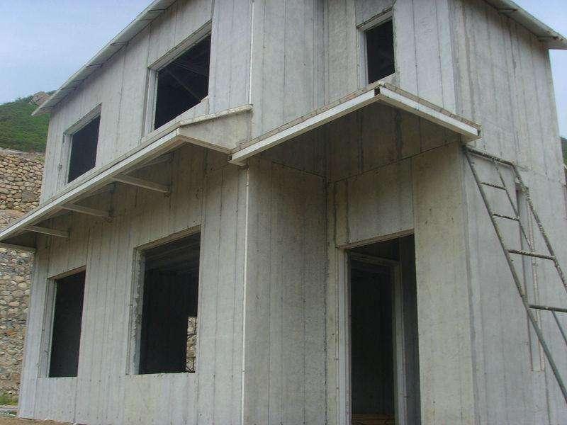 別墅 工程案例