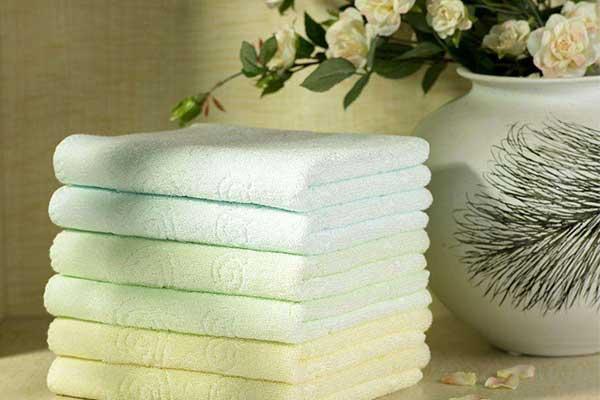 宾馆纯棉毛巾