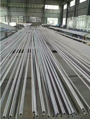小口徑不鏽鋼無縫管影響拋光性能的因素