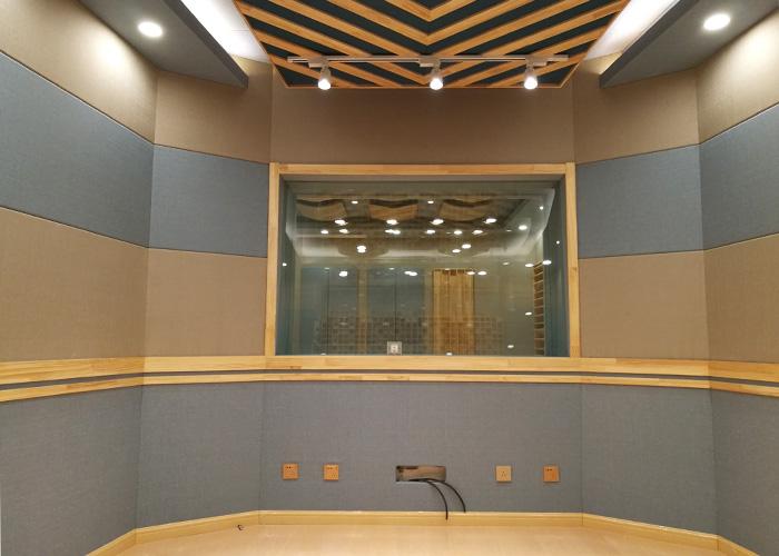 上海(SNH48)录音棚