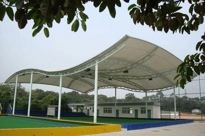 建筑膜结构