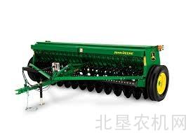 迪尔BD11系列谷物播种机