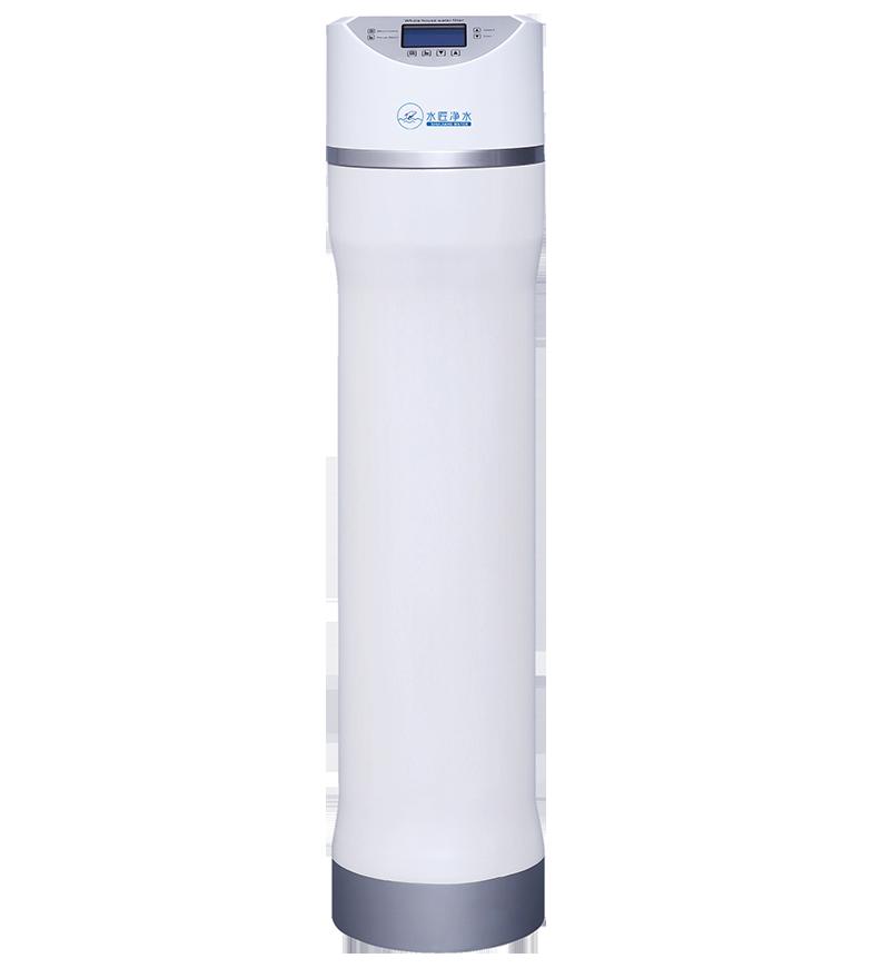 中央净水器-智能排污-保护水路-SJ-ZJ-1500/2500/3500