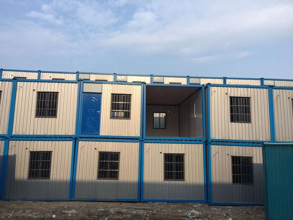 合肥集装箱租赁