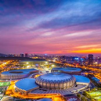 河北奥林匹克体育中心